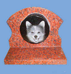 Pet memorials,CL-PM044