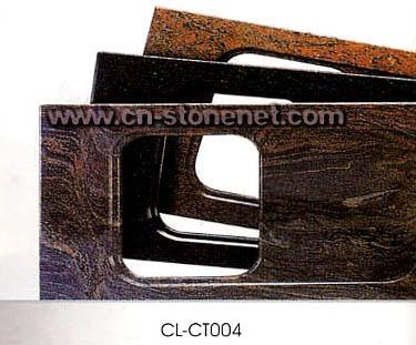 Granite Countertops Image